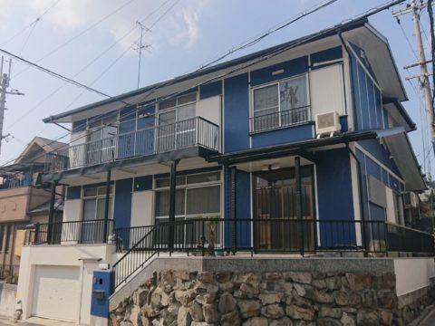 大阪府堺市中区 H・M邸【堺支店】
