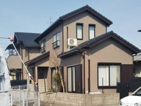 大阪府堺市 I・T邸【堺支店】