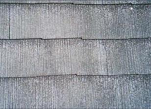 屋根の色あせを放置した場合のリスク2
