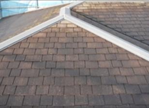 屋根の色あせを放置した場合のリスク3