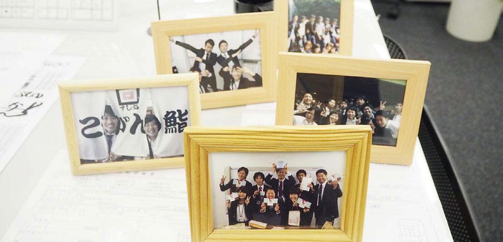 大阪支社編 写真たち