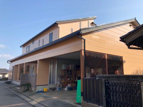 石川県羽咋市 H.H邸 (金沢支店)
