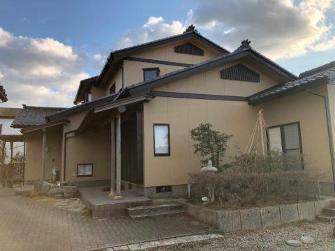 石川県七尾市 H.S邸 (金沢支店)