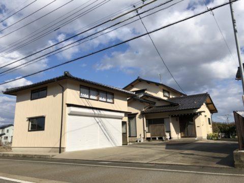 石川県能美市 M.Y邸 (金沢支店)