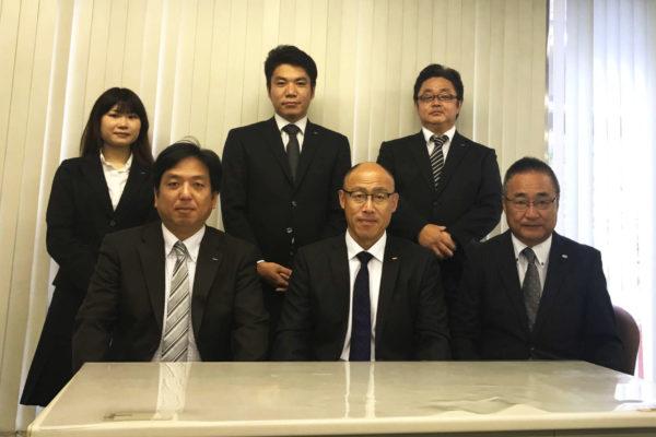 名古屋支店写真