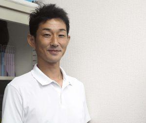 株式会社彩友 代表取締役社長イメージ