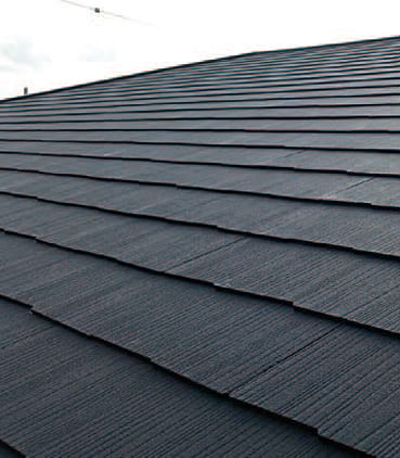 スレート屋根イメージ