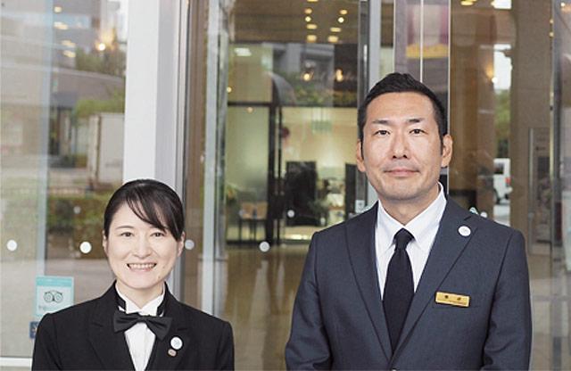 第十九回/ホテルメルパルクOSAKA ~With―縁するチカラ―~