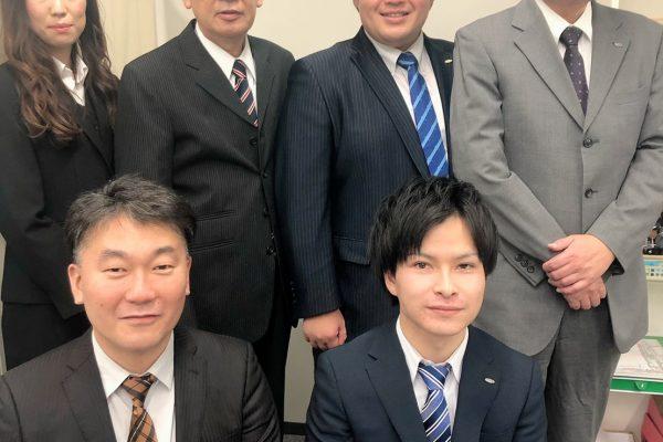 函館支店 全体写真2020